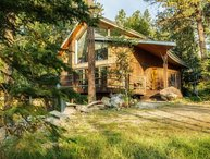 Clover Hill Cabin - new Listing!