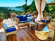 Casa Samba True Tropical Villa w Outstanding Views