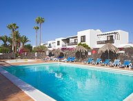 Superb Apartment in Central Puerto del Carmen, Communal Pool, WiFi LVC254978