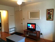 Quiet 1 Bedroom Unit in Mountain View - Comfy and Homey