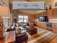 Big Sky Moonlight Basin | Cowboy Heaven Cabin 15 Derringer
