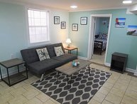 Sunny Side Down - Folly Beach, SC - 2 Beds BATHS: 1 Full