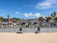 Villa 7898- Beachfront