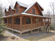 3BR, Central Location, Close to App Ski Mtn, Downtown Blowing Rock and Boone
