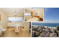 AMAZING CITY/SEA VIEW LB1-005 LB1-005