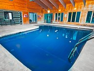 Riverfront Lodge w/ Indoor Pool and Hot Tub