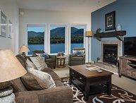 Ucluelet Waters Edge: Luxury 2 Bedroom Concierge Suite