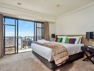 Auckland Serviced Apartment 19th Floor Metropolis With City & Harbour Views