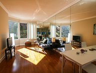 Furnished 1-Bedroom Apartment at Lombard St & Montgomery St San Francisco