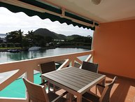 Beautiful 2 bedroom villa close to the beach - Villa 433D
