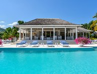 Bumpers Nest at Tryall - Montego Bay 6BR