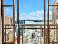 Serviced Apartment 4 Star Hotel Accommodation Downtown Auckland City