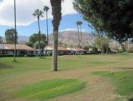 DUR69 - Rancho Las Palmas Country Club - 2 BDRM, 2 BA
