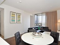 1 Bedroom + Study Premium Adelaide Terrace