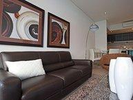 1 Bedroom & Study Executive Victoria Avenue