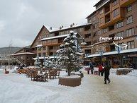 Zephyr Mountain Lodge 2215