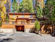 (7) Cedar Lodge