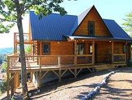 Tree Top Lodge