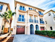 Frangista Pearl: Amazing Winter Deals! Gulf Front, Panoramic Views, Pvt Pool!