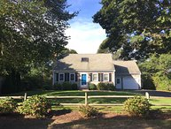 #601: Quintessential Cape vacation home just a click away. SLEEPS 10!