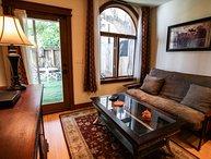 Furnished 1-Bedroom Apartment at Mission St Santa Cruz