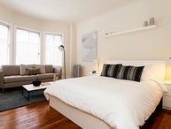 Furnished Studio Apartment at Gough St & Fulton St San Francisco