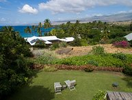 Maile Cottage Thanksgiving Special $100 off Nightly Rate (Big Is