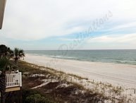 ID#221408- Sunkist- Five Bedroom Gulf Front Home!