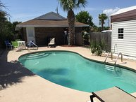 PCB 5BR House-Private Pool-30 Second Walk to Beach