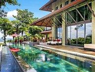 Villa Paraiso, Sleeps 10