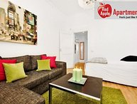 Beautiful Apartment With Great Location In The City Center - 7247