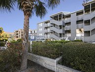 Surf Harbor 102 - Oceanfront Condo w/ Shared Pool
