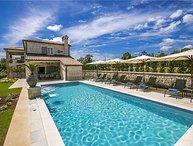 4 bedroom Villa in Kanfanar, Istria, Ladici, Croatia : ref 2374098