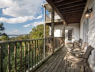 Stunning Home With Panoramic Views of Table Rock!