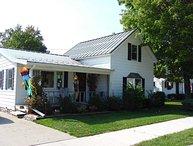 Centennial Summer Home