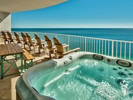 Turquoise Place Cat's Meow, Private Balcony Jacuzzi, 5 pools incl LAZY RIVER