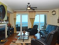 Oceanfront 3bed/3bath At Ocean Vistas #1005