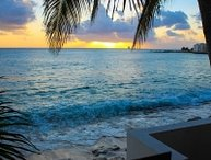 BEAU RIVAGE BEACON HILL...beach front, Beacon Hill, St. Maarten