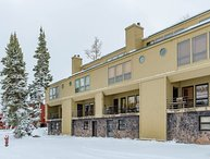 The Villas condo #11