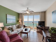 Calypso 805 East Tower: 1BR-Master on Gulf