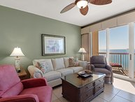 Calypso Resort 806 East Tower at Pier Park!