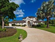 Sandy Lane - Hamble House: A Truly Tropical Escape