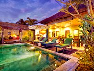 Darma House, 3 Bedroom Private Villa, Near Seminyak