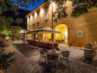 Large Luxury Villa in Tuscany Near Lucca with Chef Service - Villa di Vorno