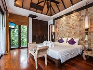 Nirano Villa 12 | Opulent 1 Bed Rental in the Heart of Phuket