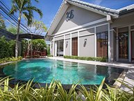 Sala Azalea Villa | 3 Bed Pool Villa in Jomtien Pattaya