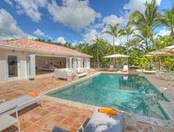 Gorgeous 8 Bedroom Villa in La Romana