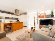 Modern 3 Bedroom House in Venice Beach