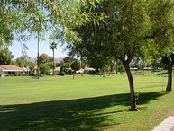 Located on the 5th Fariway! Rancho Las Palmas CC (R3L33)