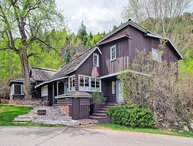 Barbee Cottage